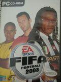 FIFA 2003 - foto