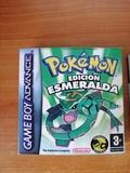 Pokémon Esmeralda - foto
