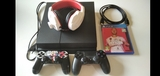 Play Station 4 + Extras - foto