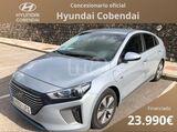 HYUNDAI - IONIQ 1. 6 GDI PHEV KLASS DT - foto