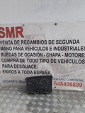 Marcador Nissan trade - foto