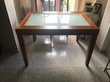 Mesa salón - foto