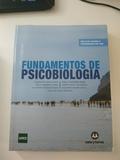 FUNDAMENTOS DE PSICOBIOLOGÍA 1°PSIC. UNED - foto