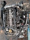 motor Fiat Línea D-198A3000 - foto