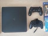 PlayStation 4 - 1TB + 2 Mandos + Juegos - foto