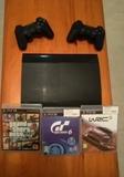 Play 3 - PlayStation 3 - foto