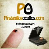 pyo - Pinganillos y cámaras - foto