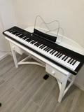 Piano Digital - Teclado Digital - foto