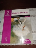 LIBRO DE 2 HISTORIA DEL ARTE - foto