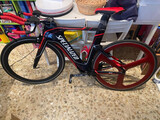 SPECIALIZED SHIV - foto