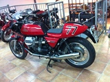 MOTO GUZZI - 850 LEMANS II - foto