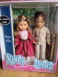 nancy y lucas - foto
