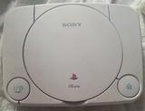 Se vende Consola PSone Sony con juegos - foto