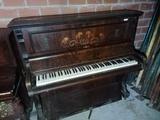 dos pianos - foto