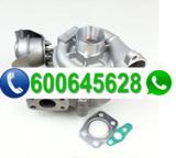 Iou. recambios turbocompresores chra - foto