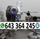 5qf. reparacion de turbos para toda espa - foto