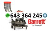 Atk. turbo para todos los coches y motor - foto