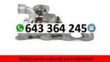 Ro8m. turbos con garantia de dos aÑos - foto