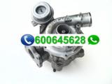 G3k. reparacion de turbos todas las marc - foto