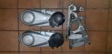 DESPIECE MOTOR HONDA DYLAN 125 - foto