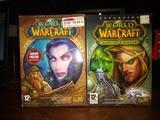 world of warcraft y expansión burning.. - foto