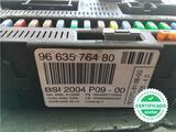 BSI BOITE Citroen c4 berlina 062004 - foto