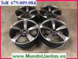 k0752  20 pulgadas rotor para Audi conca - foto