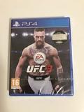 UFC Ps4 - foto
