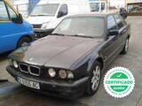 MOTOR ARRANQUE BMW serie 5 berlina e34 - foto