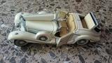 Coche colección Mercedes Benz 500K type - foto