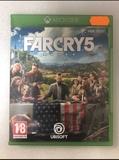 Far cry 5 xbox one - foto