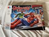 Operación Spider-man Origins - foto