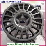 g1247 - WINRACE T 4X4 BRAID 16 17 18 ANT - foto