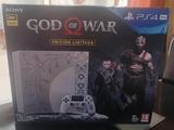PlayStation 4 pro God Of War - foto