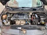 Peugeot 307 - foto