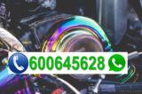 Kzj. turbocompresor reparacion - foto