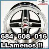 oy5151 - LLANTAS TARGA 13X8 - foto