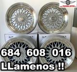Ipo - rs  llantas clasicas - foto
