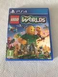 lego worlds play 4 - foto