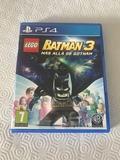 Batman 3 lego play 4 - foto
