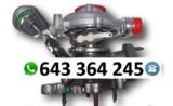 J265. especialistas en turbos. - foto