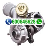 Q4ax. turbo garantia reman intercambio - foto