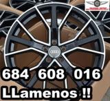 eqg - BLACK RS7 RS8 para Audi - foto