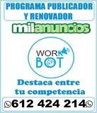 N6A64   PUBLICAR Y RENOVAR ANUNCIOS.  - foto