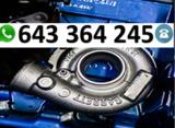 Tr2. turbo compresor intercambio reman - foto