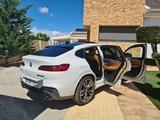 BMW - X4 M40D