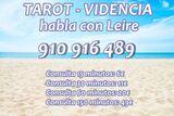 Tarot leire - ciudad real - foto