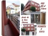 PERMUTO PISO /TERRENO POR PISO  MADRID - foto