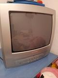 Televisor Grundig + TDT zapbox - foto
