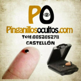 R6U / PINGANILLOS Y CáMARAS